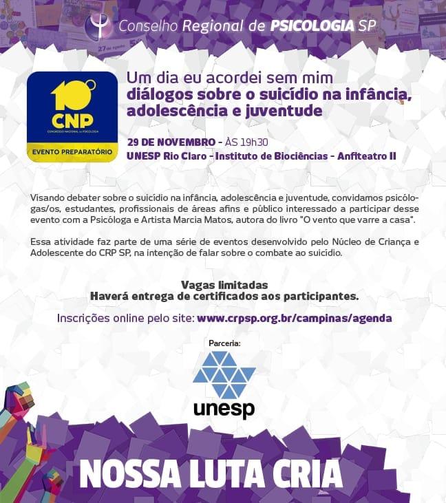 UNESP - Rio Claro